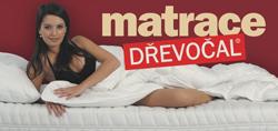 DŘEVOČAL | matrace pro zdravé spaní