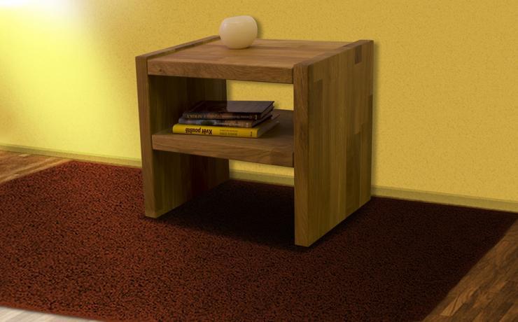 Noční stolek Petr