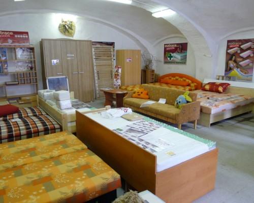 nábytek Šafrová