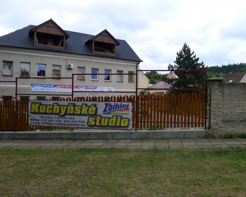Studio Zbihlej