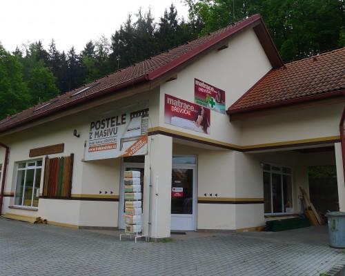 Nábytek Jiří Hanzlíček